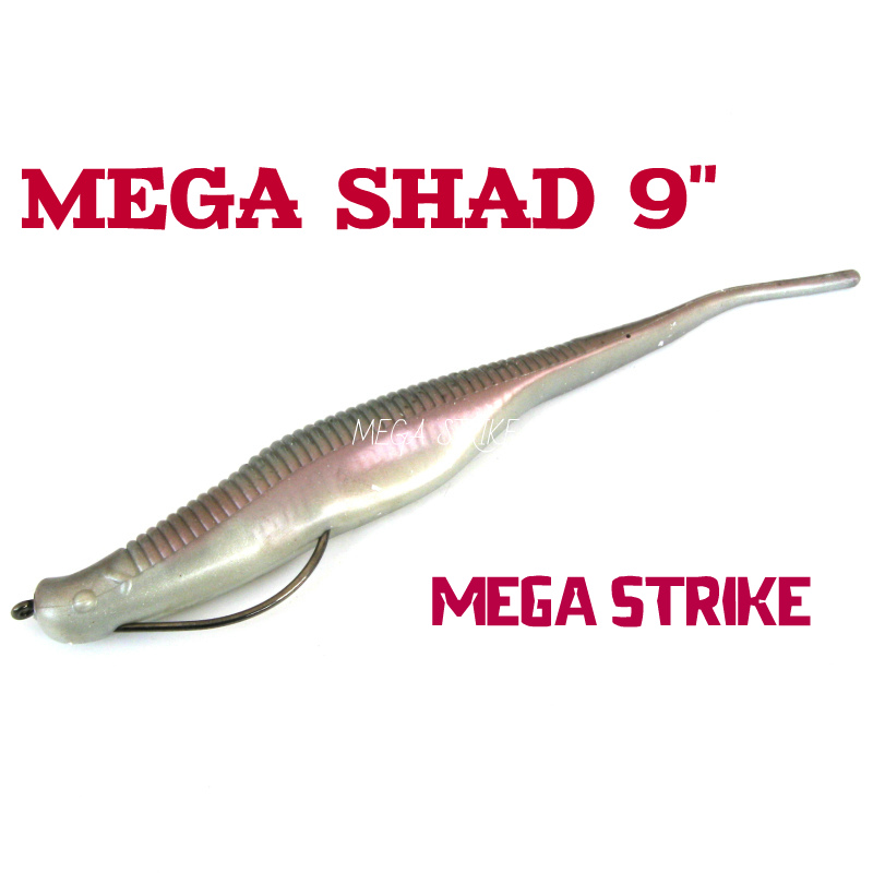 mega strike приманка