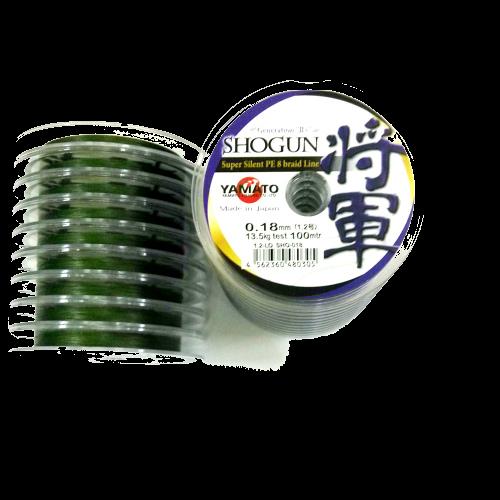 флюрокарбон яматоя